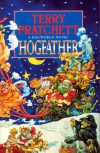 Hogfather (Discworld, #20) - Terry Pratchett