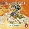 Pyramids: Discworld, Book 7 - Terry Pratchett, Nigel Planer, Random House AudioBooks
