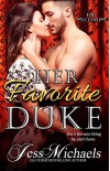 Her Favorite Duke (The 1797 Club) (Volume 2) - Jess Michaels
