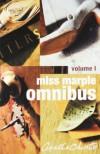 Miss Marple Omnibus Vol. 1 - Agatha Christie
