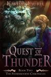 Quest of Thunder  - Karissa Laurel
