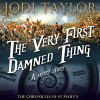 The Very First Damned Thing: An Author-Read Audio Exclusive - Jodi Taylor, Jodi Taylor, Audible Ltd.