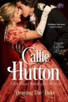 Denying the Duke - Callie Hutton