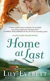 Home at Last - Lily Everett