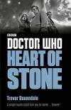Doctor Who: Heart of Stone - Trevor Baxendale