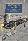 Mystery in White - J. Jefferson Farjeon
