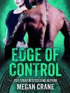 Edge of Control: (Viking Dystopian Romance) - Megan Crane