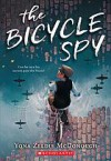 Bicycle Spy - Yona Zeldis McDonough