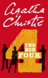 The Big Four - Agatha Christie