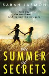 The Summer of Secrets - Sarah Jasmon