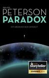 Paradox: Am Abgrund der Ewigkeit - Phillip P. Peterson