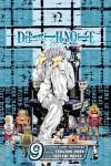 Death Note, Vol. 9: Contact - Tsugumi Ohba, Takeshi Obata
