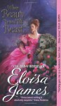 When Beauty Tamed the Beast - James Griffin, Eloisa James