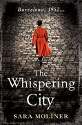 The Whispering City - Sara Moliner,Mara Faye Lethem