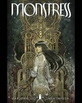 Monstress Volume 1: Awakening - Marjorie M. Liu