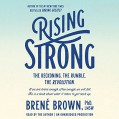 Rising Strong - Deutschland Random House Audio,Brené Brown,Brené Brown