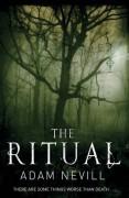 The Ritual - Adam Nevill