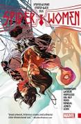 Spider-Women (Spider-Woman) - Dennis Hopeless,Jason Latour,Robert Thompson,Javier Rodriguez,Robbi Rodriguez,Helen Chen