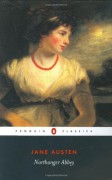 Northanger Abbey - Jane Austen,Marilyn Butler,Claire Lamont
