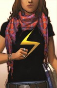 Ms. Marvel Volume 1: No Normal - G. Willow Wilson,Adrian Alphona