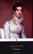 Persuasion - Jane Austen,Gillian Beer