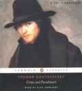 Crime and Punishment - Fyodor Dostoyevsky,Alex Jennings,David McDuff