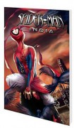 Spider-Man: India TPB (Amazing Spider-Man) - Jeevan J. Kang