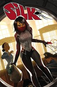 Silk Vol. 1: Sinister - Robbie Thompson,Stacey Covington-Lee