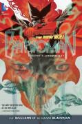 Batwoman, Vol. 1: Hydrology - W. Haden Blackman,J.H. Williams III