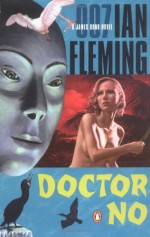 Doctor No - Ian Fleming