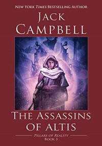 The Assassins of Altis - Jack Campbell