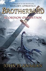 Scorpion Mountain - John A.  Flanagan