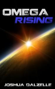 Omega Rising - Joshua Dalzelle