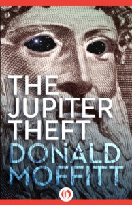 The Jupiter Theft - Donald Moffitt