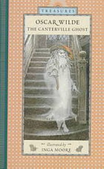 The Canterville Ghost - Oscar Wilde, Inga Moore