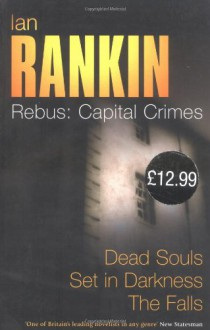 Rebus: Capital Crimes - Ian Rankin
