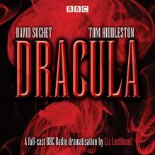 Dracula - Bram Stoker,David Suchet,Tom Hiddleston