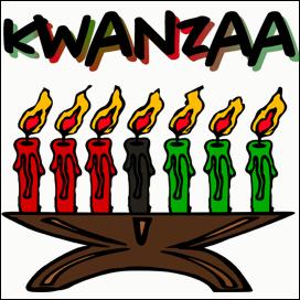 21 - Kwanzaa