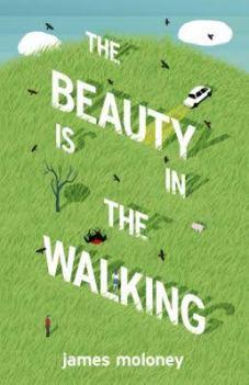 beauty is in the walking