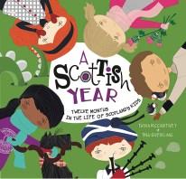 scottish year