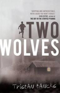 two-wolves