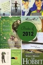 Books of 2012