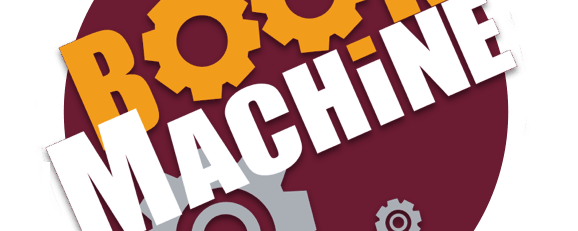 Get involved with BookMachine at The London Book Fair