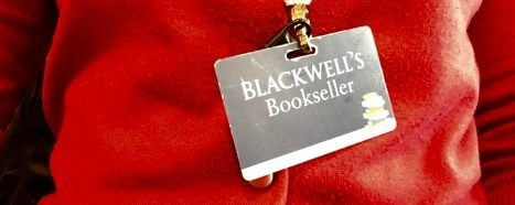 Behind the scenes at Blackwell's: What publishers can learn from a bookselling icon