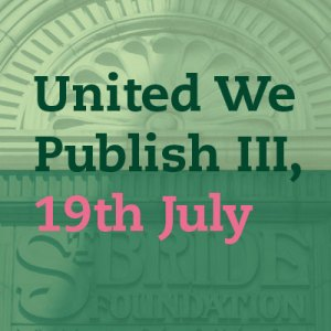 publishing changes
