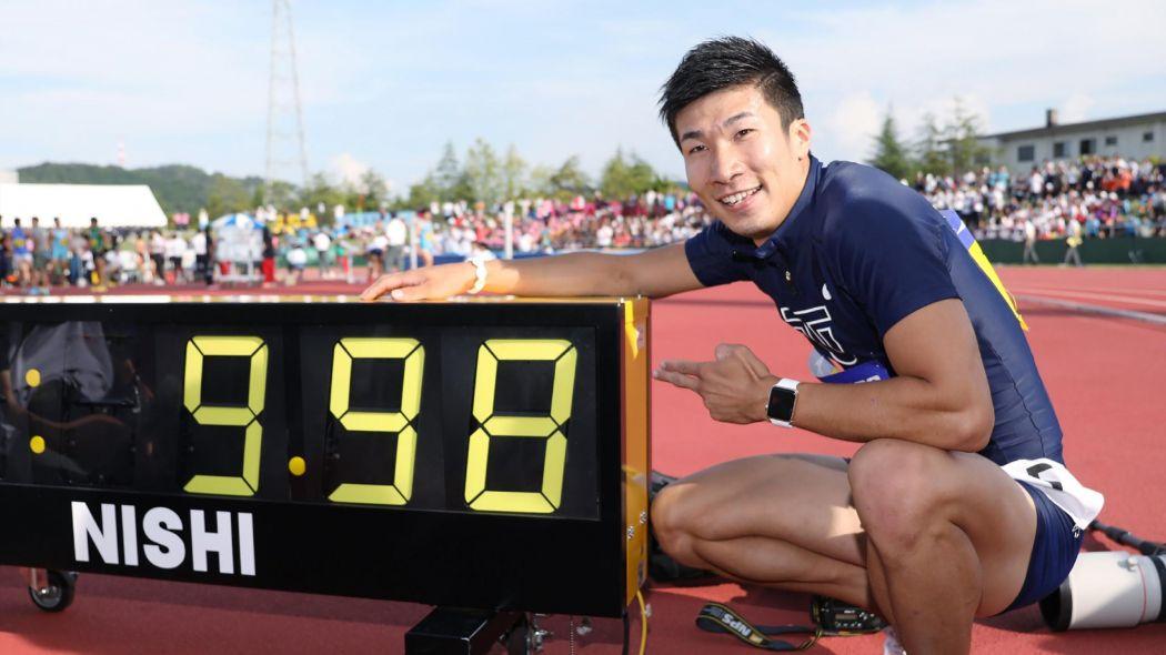 【888sport】世界陸上2019:男子100㍍で悲願のメダル獲得なるか?サニブラウン,桐生,小池の9秒トリオの ...