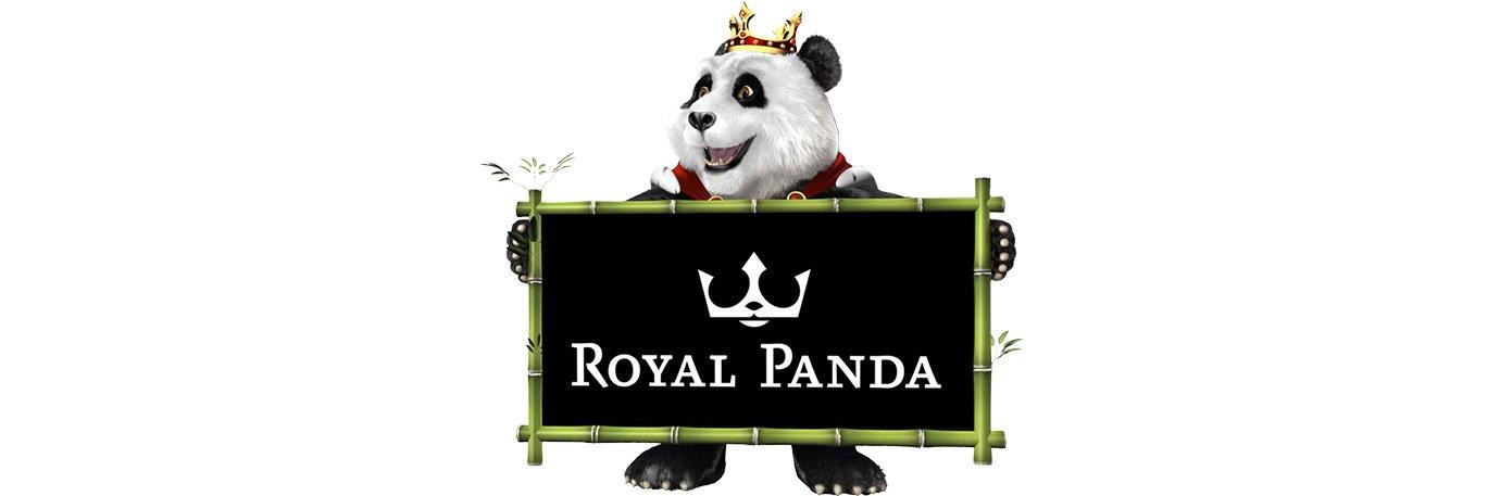 Synot Games начинает сотрудничать с Royal Panda Casino