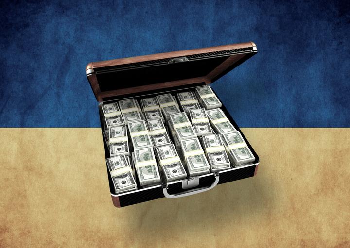 Более $800 тысяч заплатил «Спейсикс» за первую игорную лицензию Украины