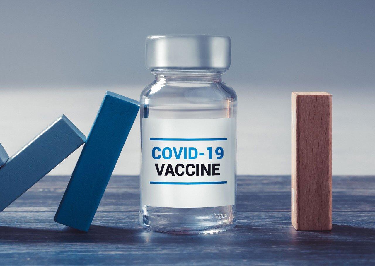 Казино США премирует сотрудников за прививки от COVID-19