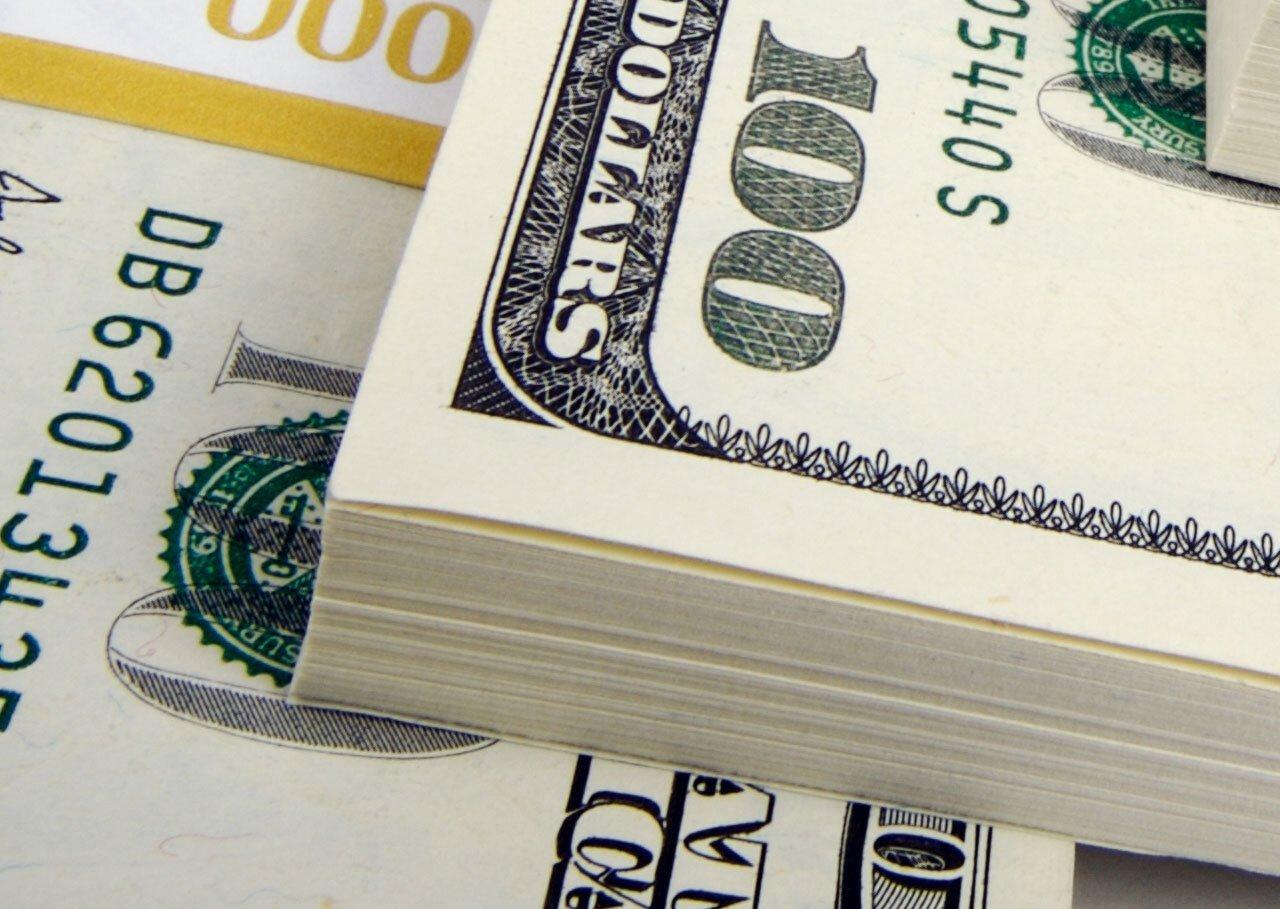 Валовой доход казино Детройта составил $114 млн.